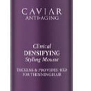 Alterna Caviar Clinical Densifying Mousse